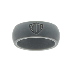 Albanian Silicone CTR Ring