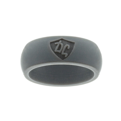 Armenian Silicone CTR Ring