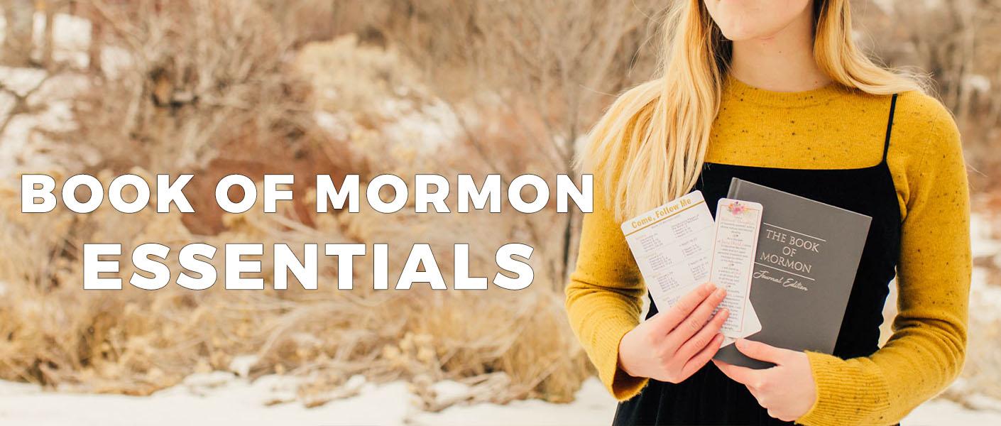Book of Mormon Essentials