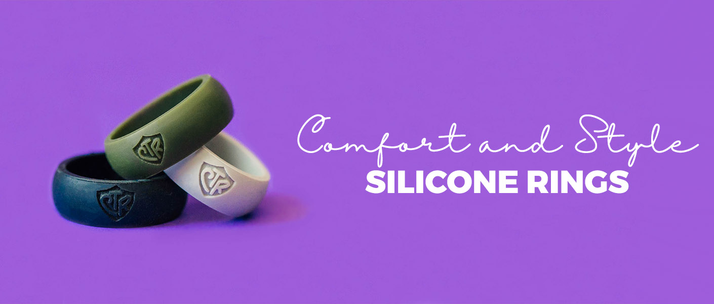 Silicone CTR Rings