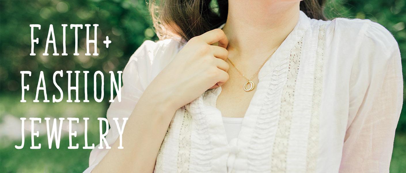 Inspiring LDS Jewelry