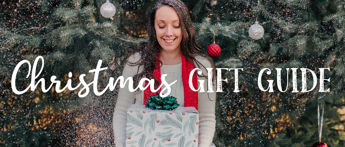 LDS Christmas Gift Guide