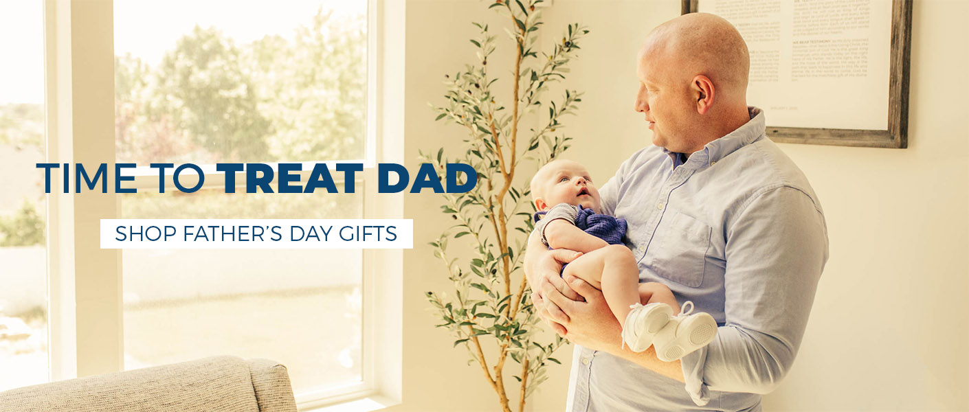 LDS Father's Day Gifts