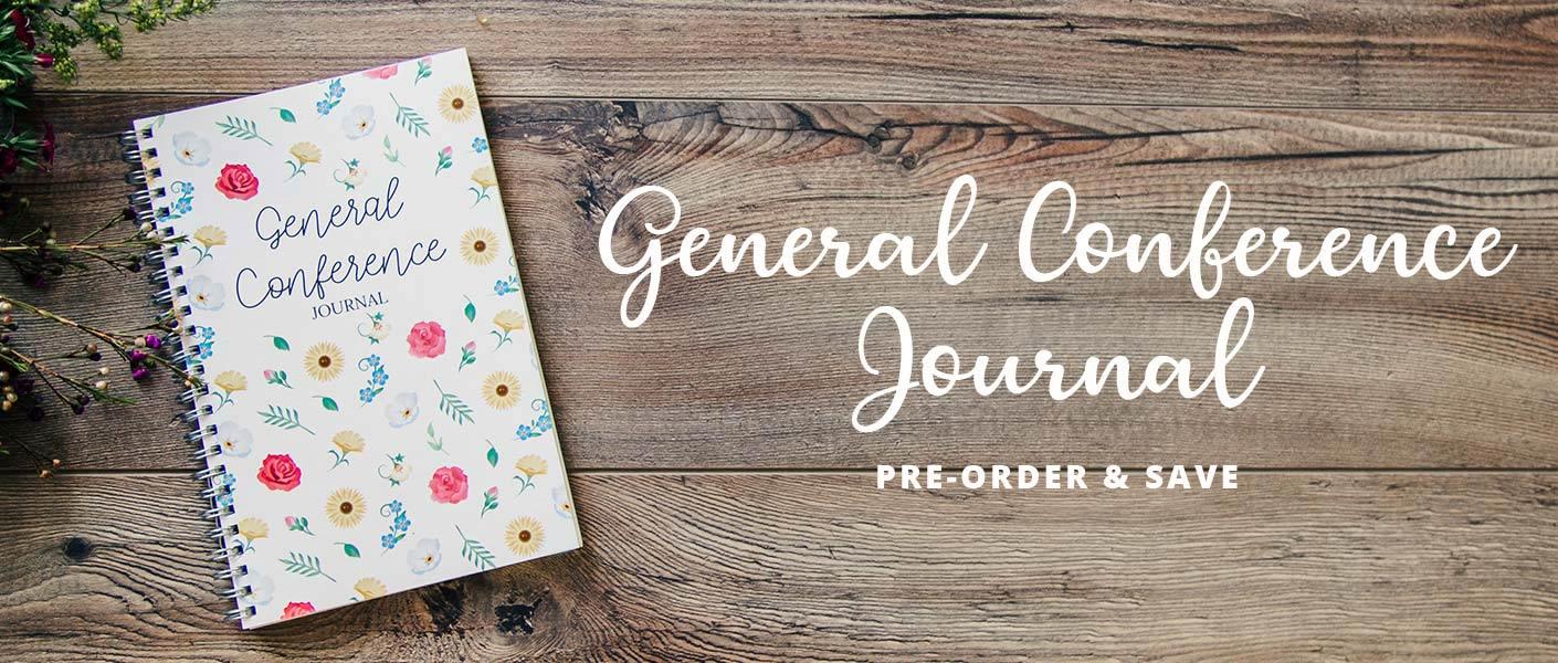 General Conference Workbook