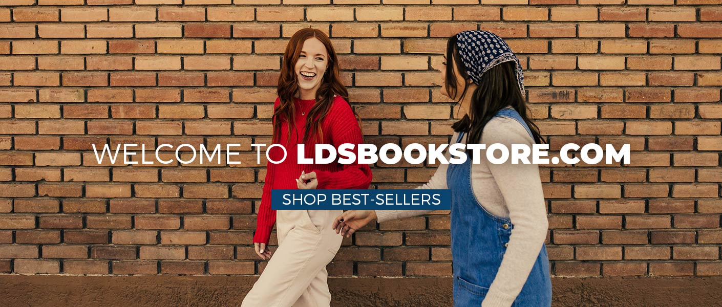 LDS Best-Sellers
