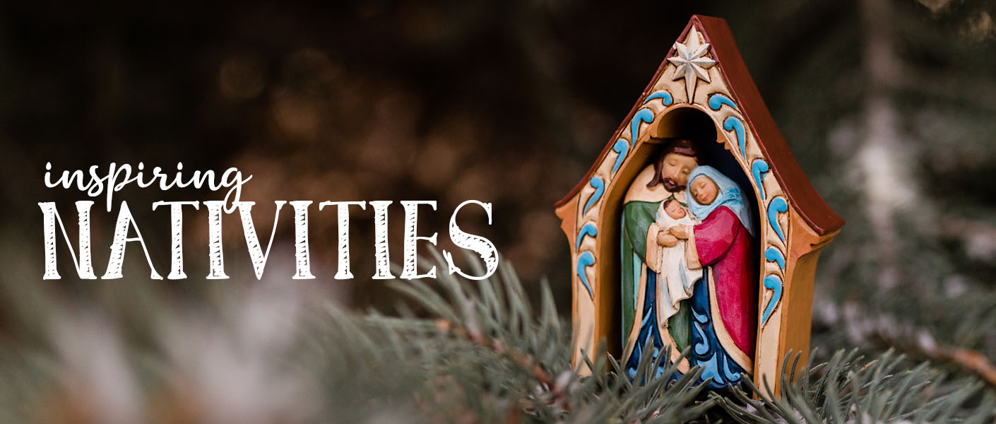 LDS Nativities