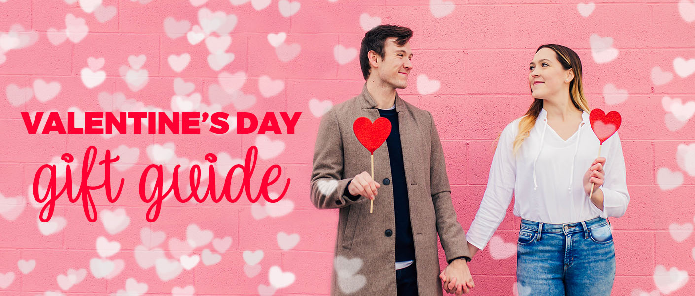 LDS Valentine's Day Gifts