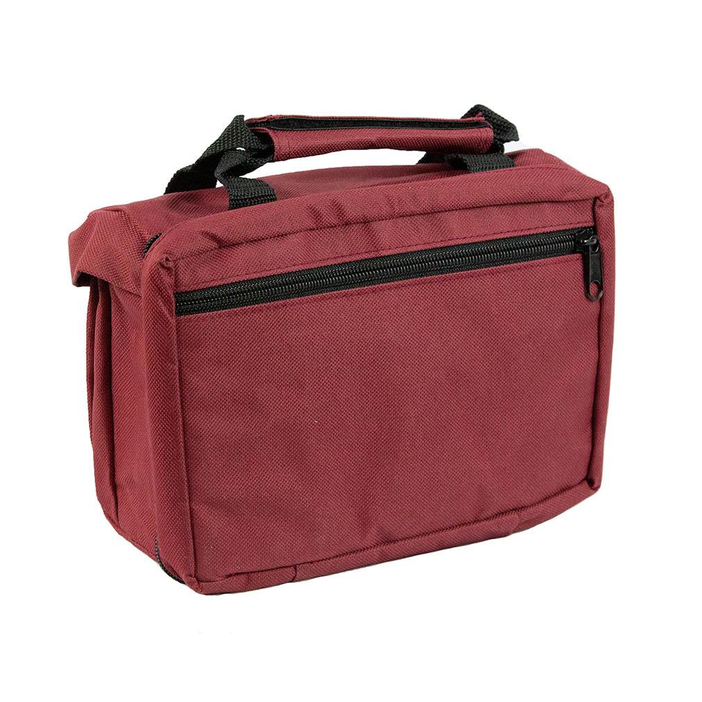 Red Pack Plus Scripture Case - CF-P36146
