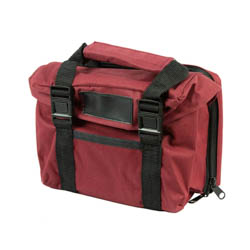 Red Pack Plus Scripture Case