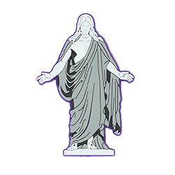 Christus Magnet