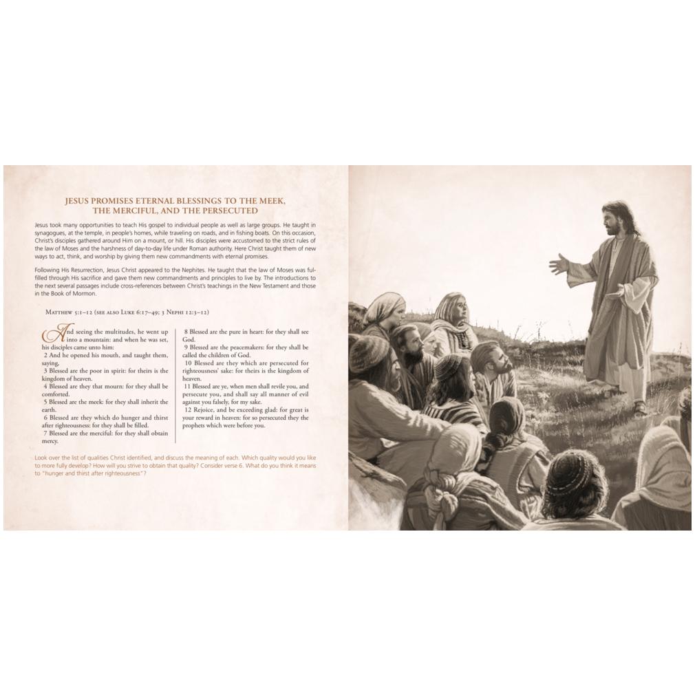 The New Testament Family Reader - DBD-5217517