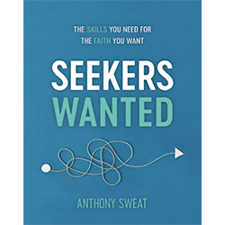 Seekers Wanted