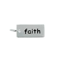 Faith Charm young women
