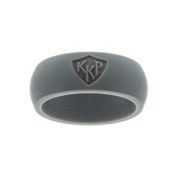 Hawaiian Silicone CTR Ring