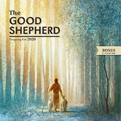 2020 Yongsung Kim Calendar - The Good Shephard