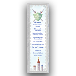 Boy's Baptismal Covenant Bookmark lds bookmarks, lds bookmark, bookmark, bookmarks, baptism bookmark, lds baptism bookmark, baptism covenants, baptismal covenants, boys baptism bookmark