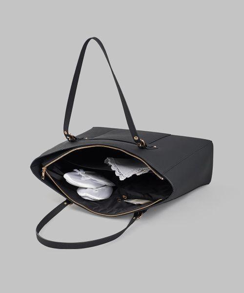 Women's Temple Bag - Black - LDS-466050-BLK