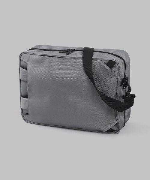 Gray Temple Bag - LDS-466050500