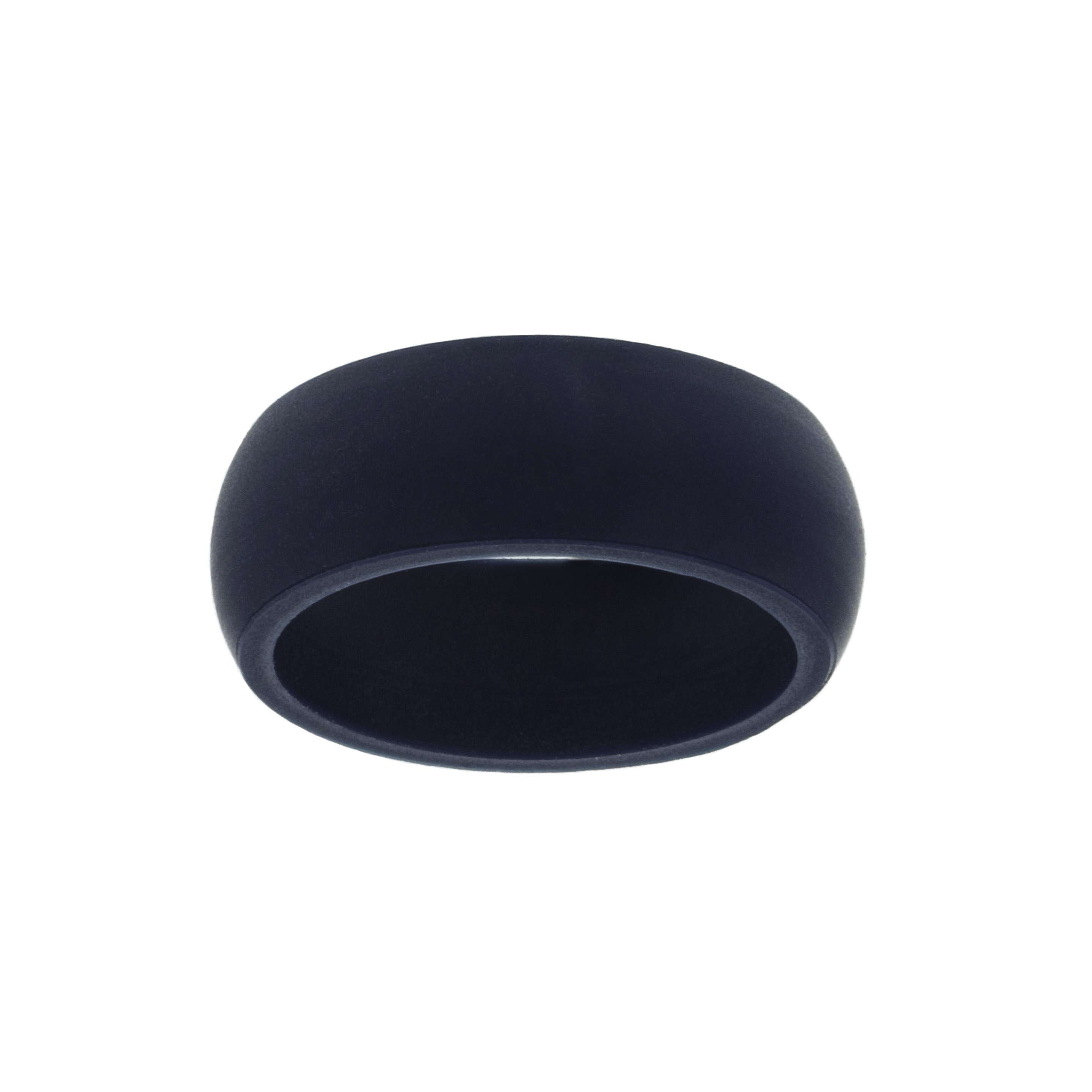 Polish Silicone CTR Ring - LDP-RNGS-POLISH