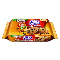 Chips Deluxe Cookies - Soft & Chewy