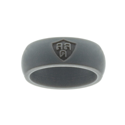 Thai Silicone CTR Ring - LDP-RNGS-THAI