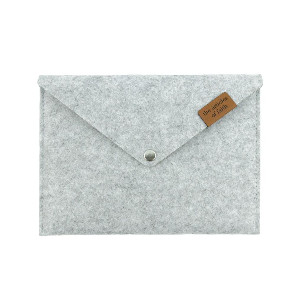 Articles of Faith Dry Erase Activity Cards - DZS-769812669668