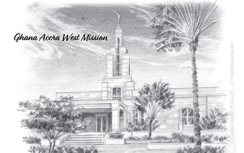 Custom Temple Recommend Holder - CH-RH-CUSTOM