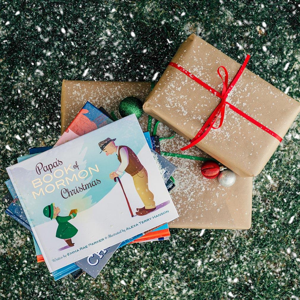 25 Days of Christmas Book Set - CF-25CHRISTBK