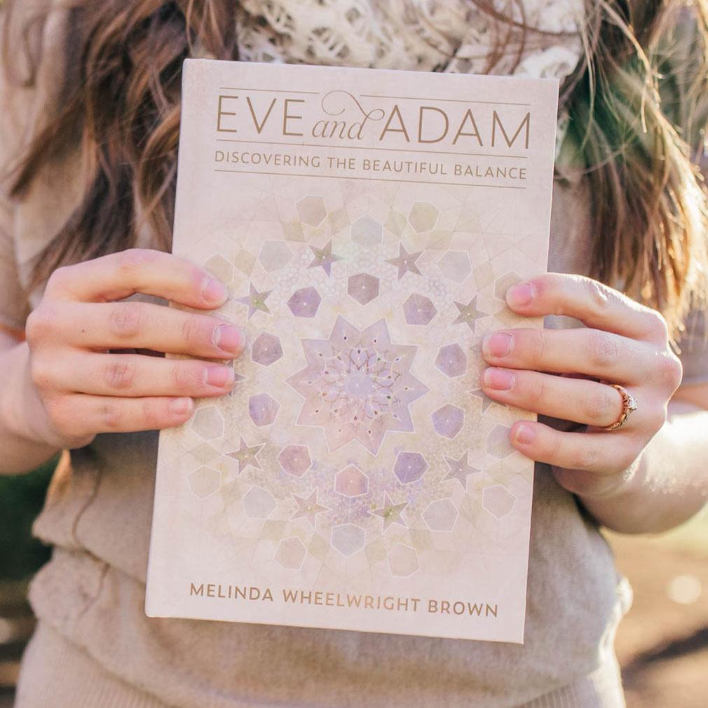 Eve and Adam - DBD-5230807