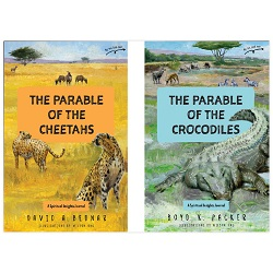 The Parable of the Cheetahs - The Parable of the Crocodiles