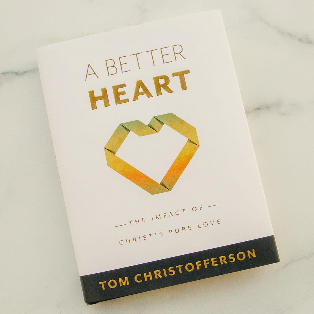 A Better Heart - DBD-5245602