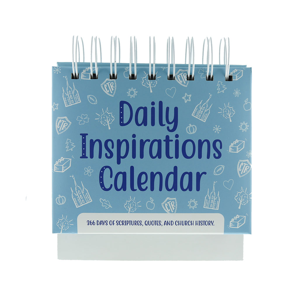 A Teacher's Year 2020 Calendar Daily Quotes /& Inspirations