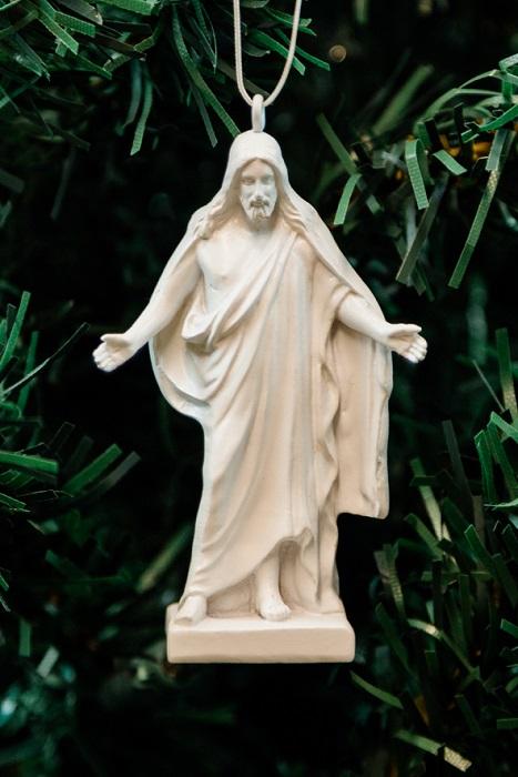 Christus Ornament - CF-3CHRISTUS