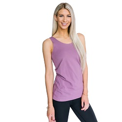 Basic Lavender Purple Tank Top - HL-TANK-LAVENDERPURPLE
