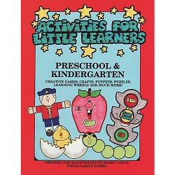 Activities for Little Learners: Preschool & Kindergarten activities for little learners,activities for little learners pre-k,pre-k learning,fun and games lds,book of mormon,karen finch books,family home evening games,games for family home evening,fhe games,games for fhe,games for church,lds games,finch family games,games for kids,primary games,primary books,games for primary,games for primary kids,lds primary,lds primary kids