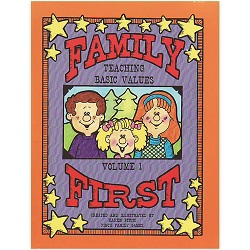 Family First Volume 1 family first volume 1,family first,karen finch books,family home evening games,games for family home evening,fhe games,games for fhe,games for church,lds games,finch family games,games for kids,primary games,primary books,games for primary,games for primary kids,lds primary,lds primary kids