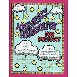 Heavenly Handouts: Book of Mormon heavenly handouts book of mormon,heavenly handouts,karen finch books,family home evening games,games for family home evening,fhe games,games for fhe,games for church,lds games,finch family games,games for kids,primary games,primary books,games for primary,games for primary kids,lds primary,lds primary kids