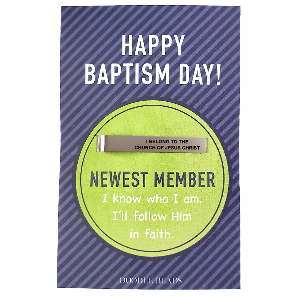 Boy's Baptism Gift Box - Deluxe - LDP-GB-BOYBAPT-DELUXE