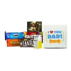 LDS Father's Day Gift Box lds father's day gift box, lds father's day gifts, lds gifts for dad