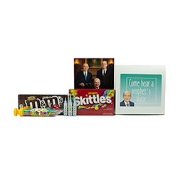 General Conference Gift Box lds general conference gifts, general conference gift box, lds general conference resources