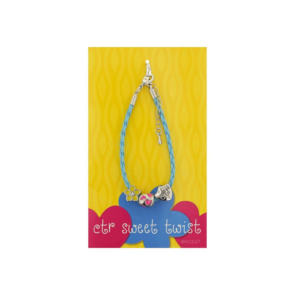 CTR Sweet Twist Bracelet - CF-P70039