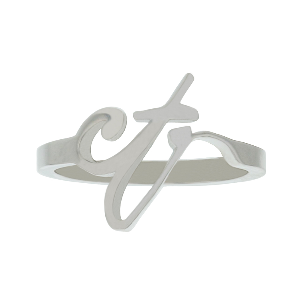 Autograph CTR Ring - OMT-J103