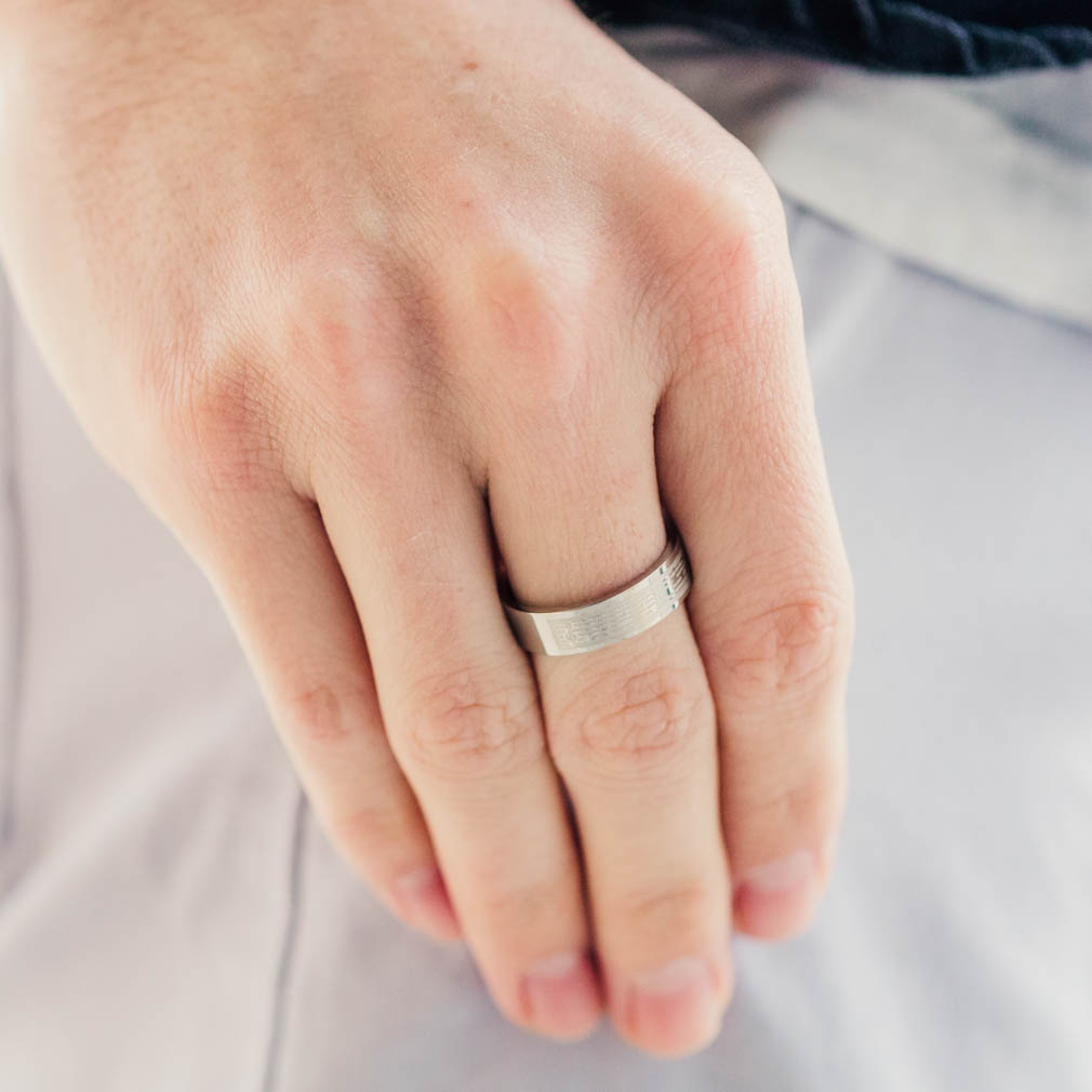 Encore CTR Ring - RM-C14271