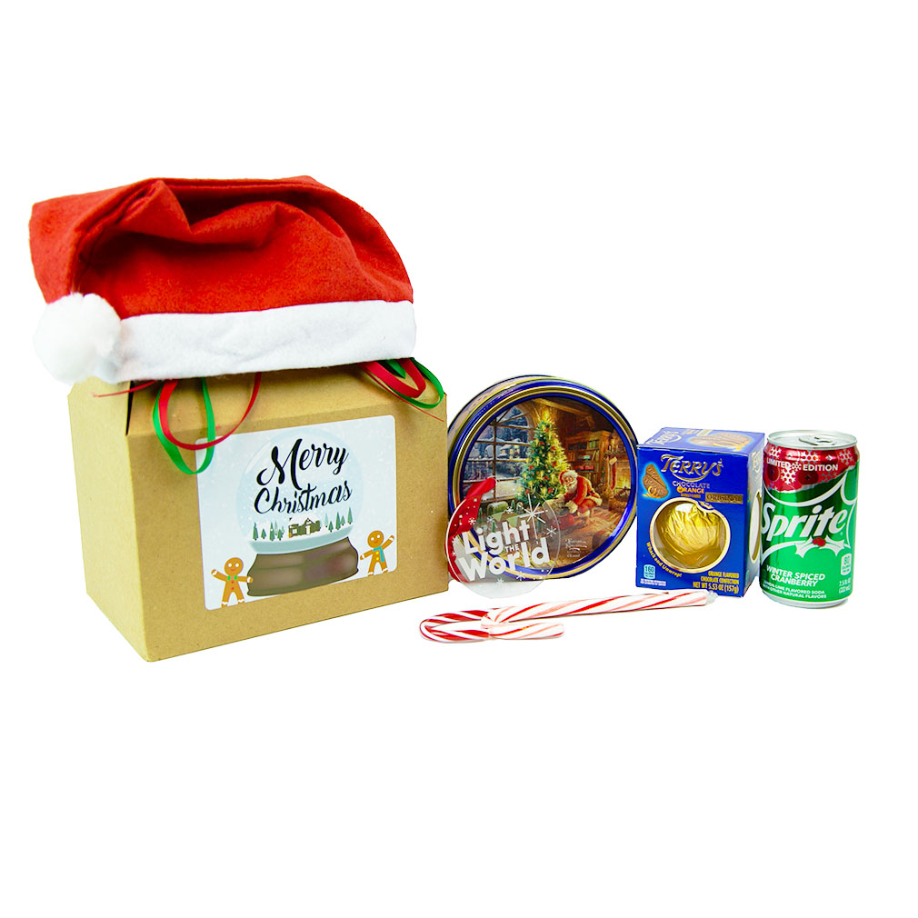 Christmas Gift Box - LDP-MGB150