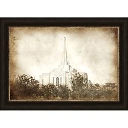 Gilbert Temple - Vintage