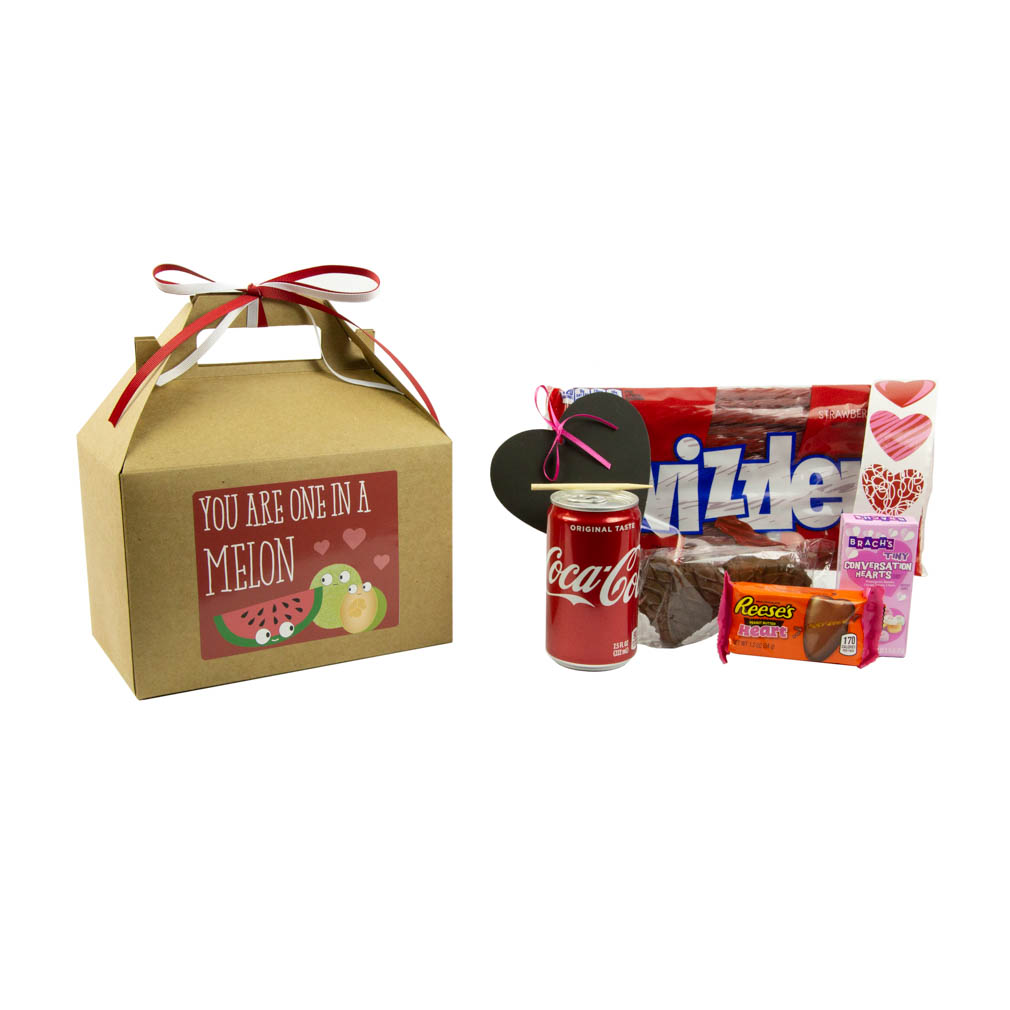 Valentine's Day Gift Box - LDP-MGB148