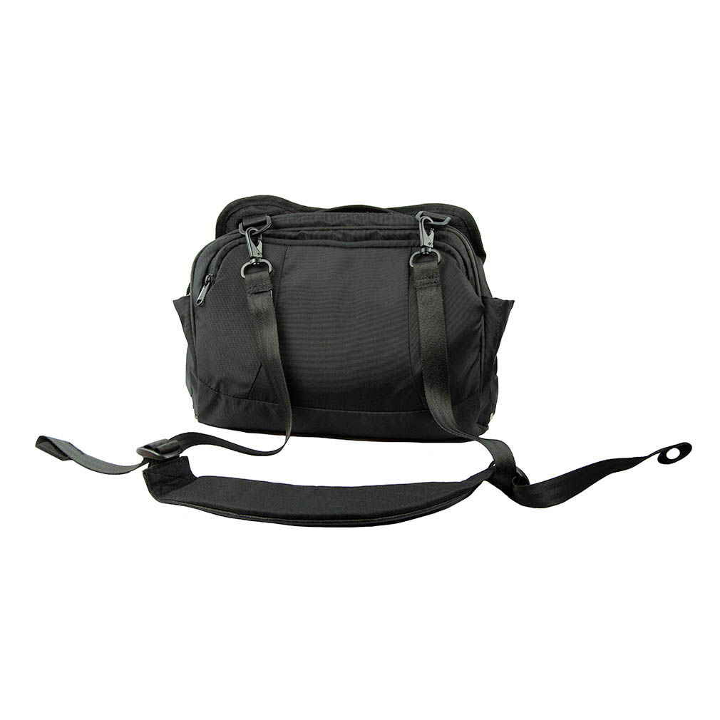 Global Shoulder Bag - PCM-MCM90BK