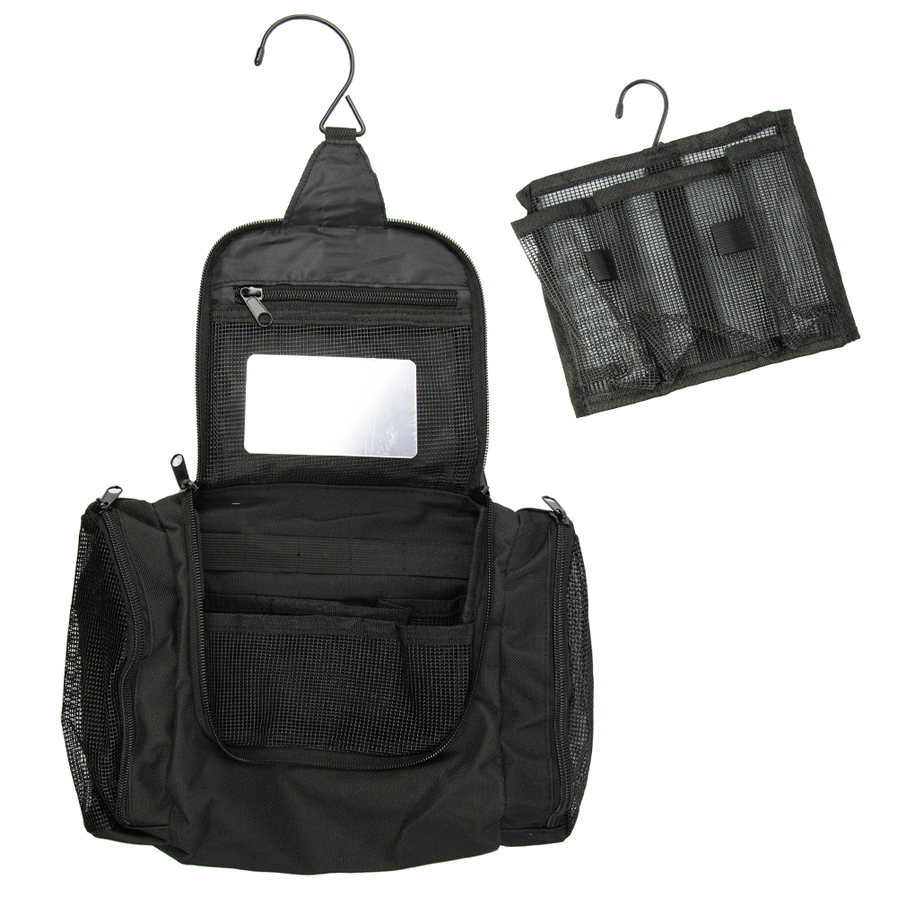 "10"" Toiletry Bag - PCM-TB10"