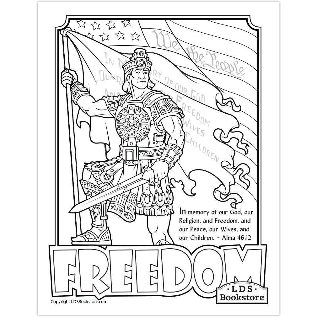 Constitution Day Coloring Pages (Free Printables)   Constitution ...   1010x1010
