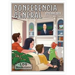 General Conference Activity Packet - Spanish general conference printable, general conference activity packet, free general conference printable, spanish general conference activity packet